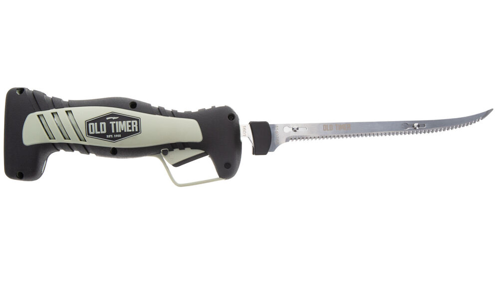 Lithium Ion Electric Fillet Knife