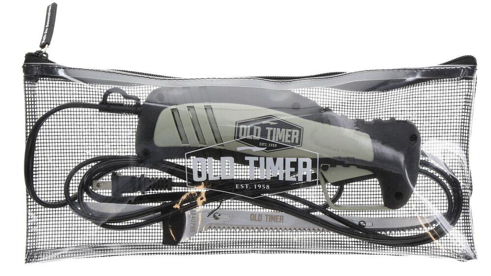 110 Volt Electric Fillet Knife