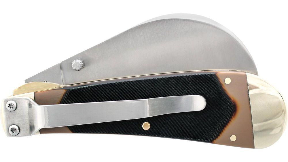 Liner Lock Hawkbill Pruner