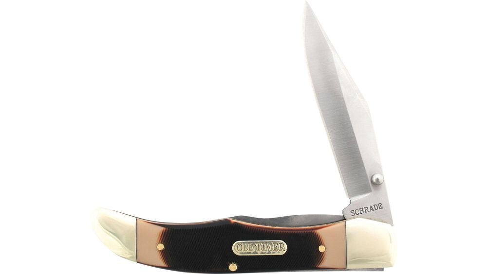 Lockblade Pioneer Clip Folder