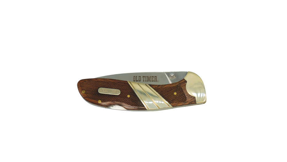 Medium Lockback Clip Folder Knife